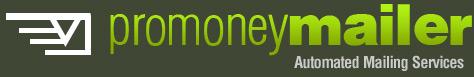 pro money mailer logo